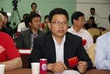 中国社文委执行会长徐国军
